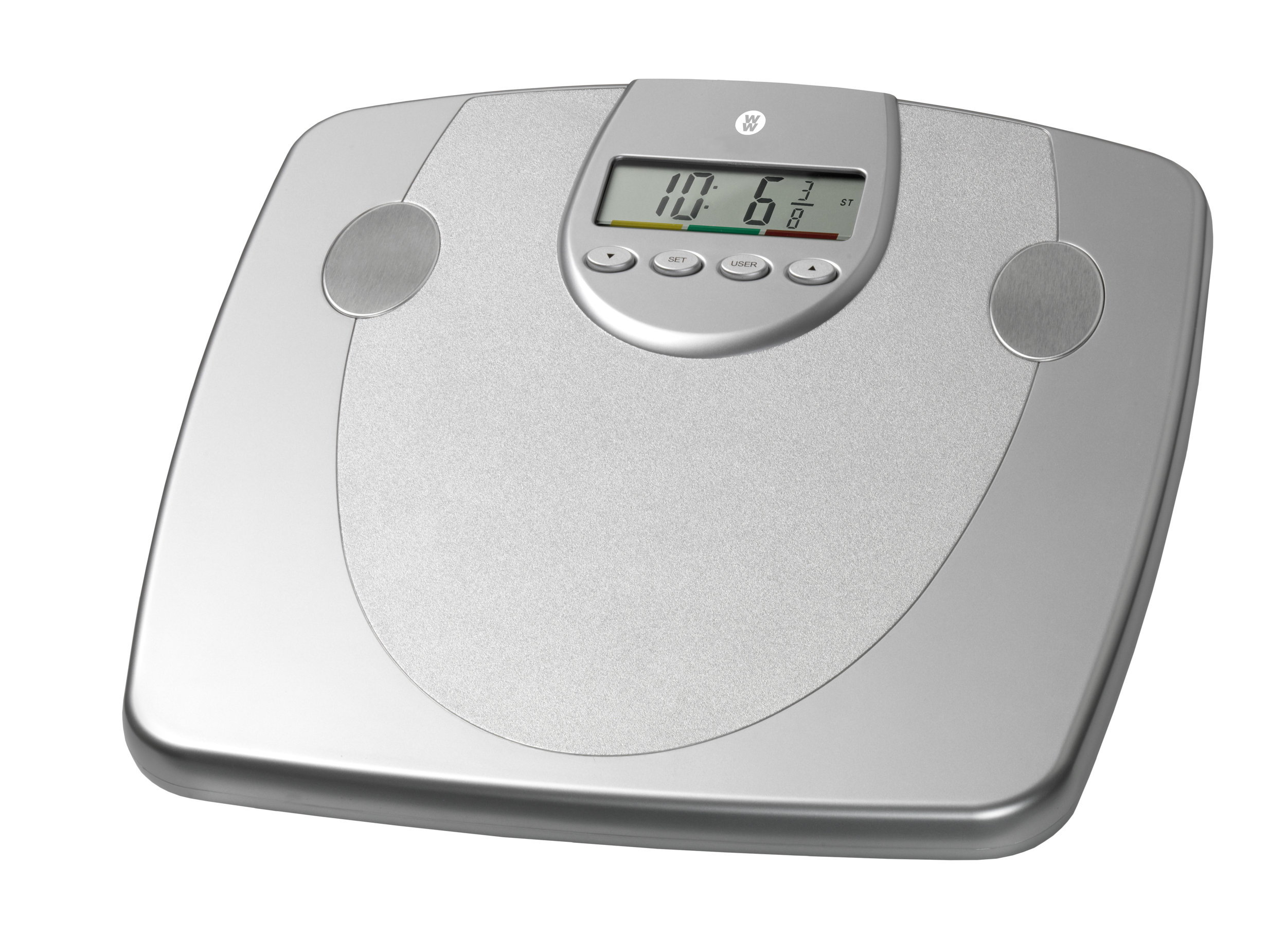 Precision Body Analyser Scale