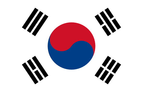 Republic of Korea  John E. Bates  View Bio