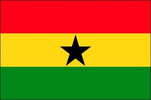 Ghana  Ambassador (Ret) Mary Yates  View Bio