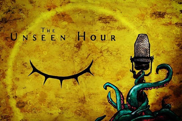 The Unseen Hour