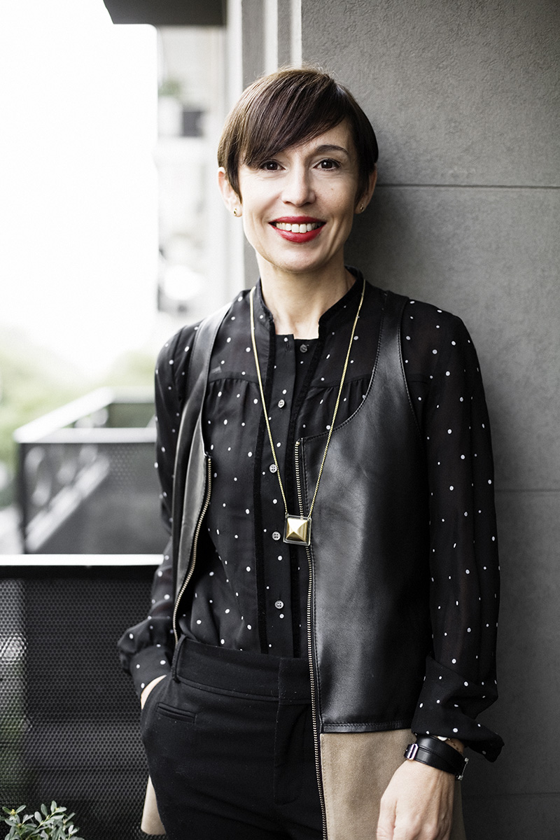 Ana Torrejón para D&D