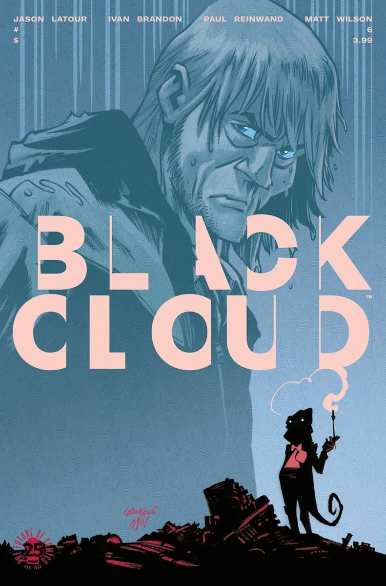 Black Cloud #6