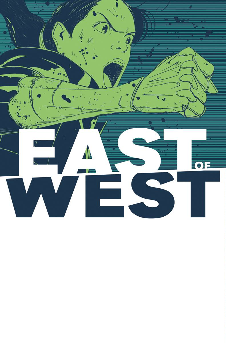 East of West #36