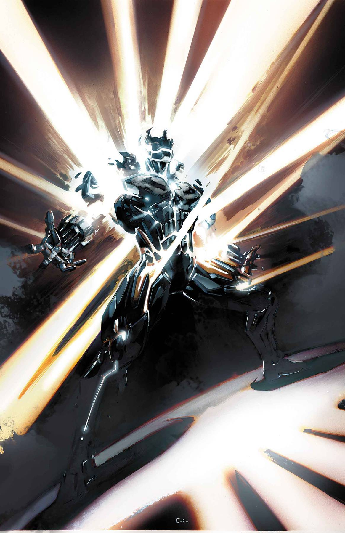Punisher #223