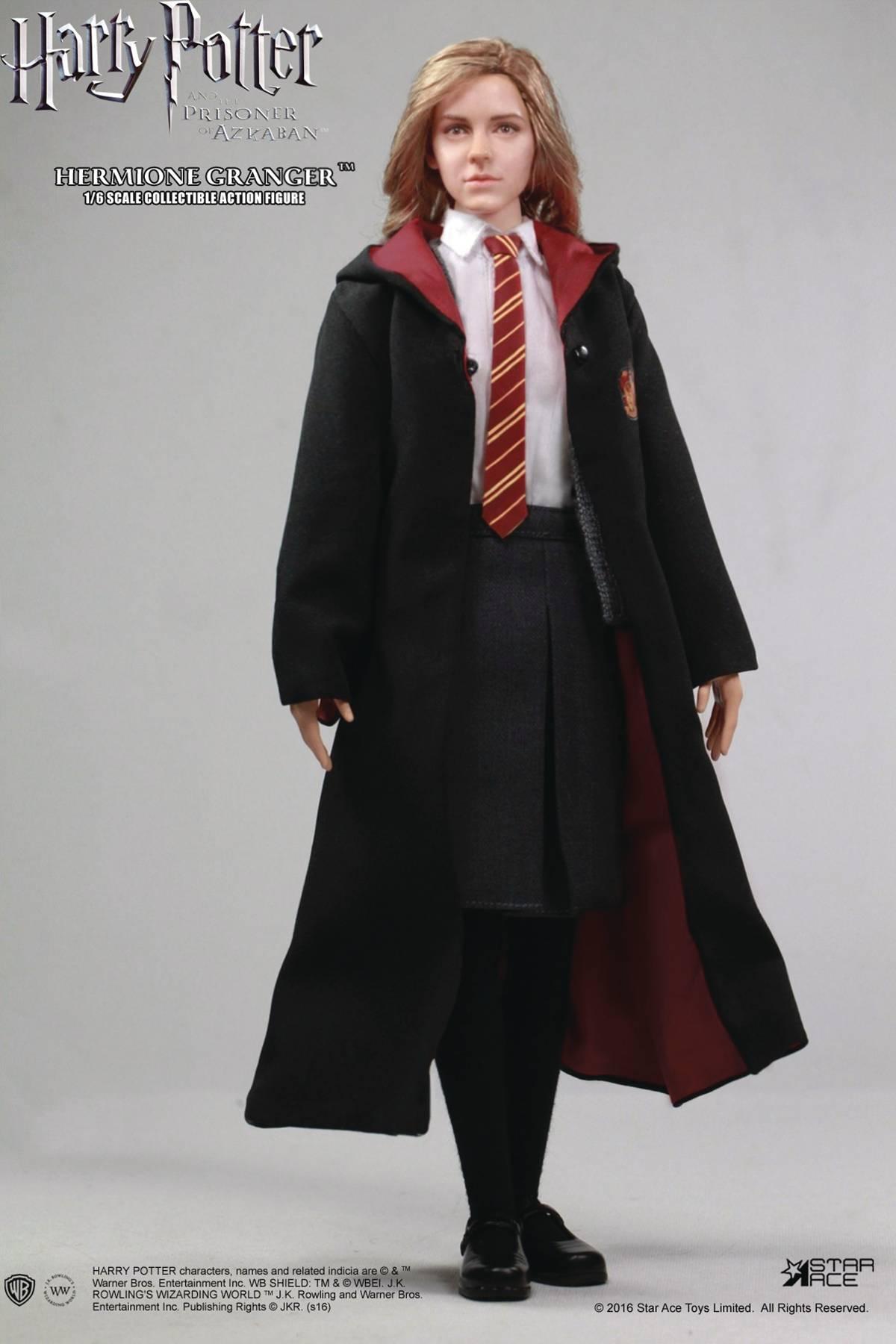 Star Ace. Harry Potter Prisoner of Azkaban. Hermione