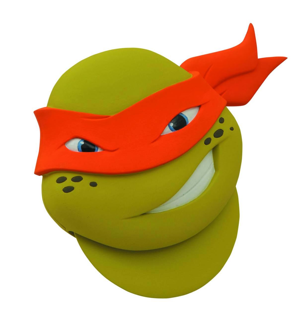 TMNT Michelangelo Pizza Cutter