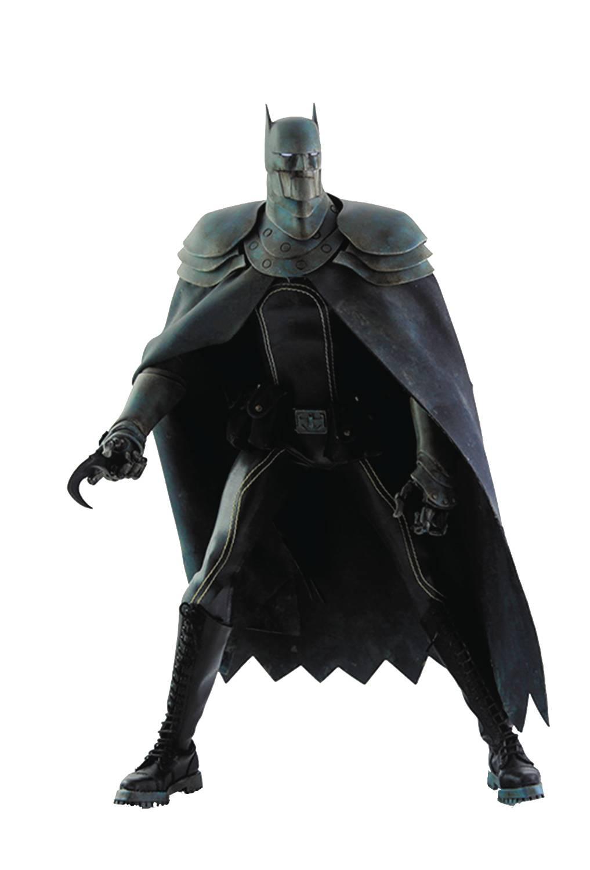 3A Steel of Age Batman 1:6 scale