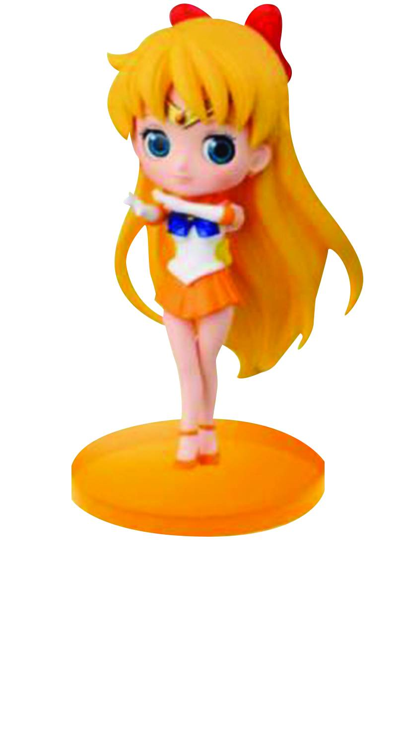Q-Posket Sailor Venus