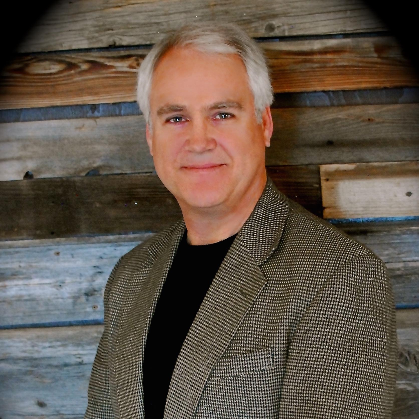 Steve Curry    Senior Pastor
