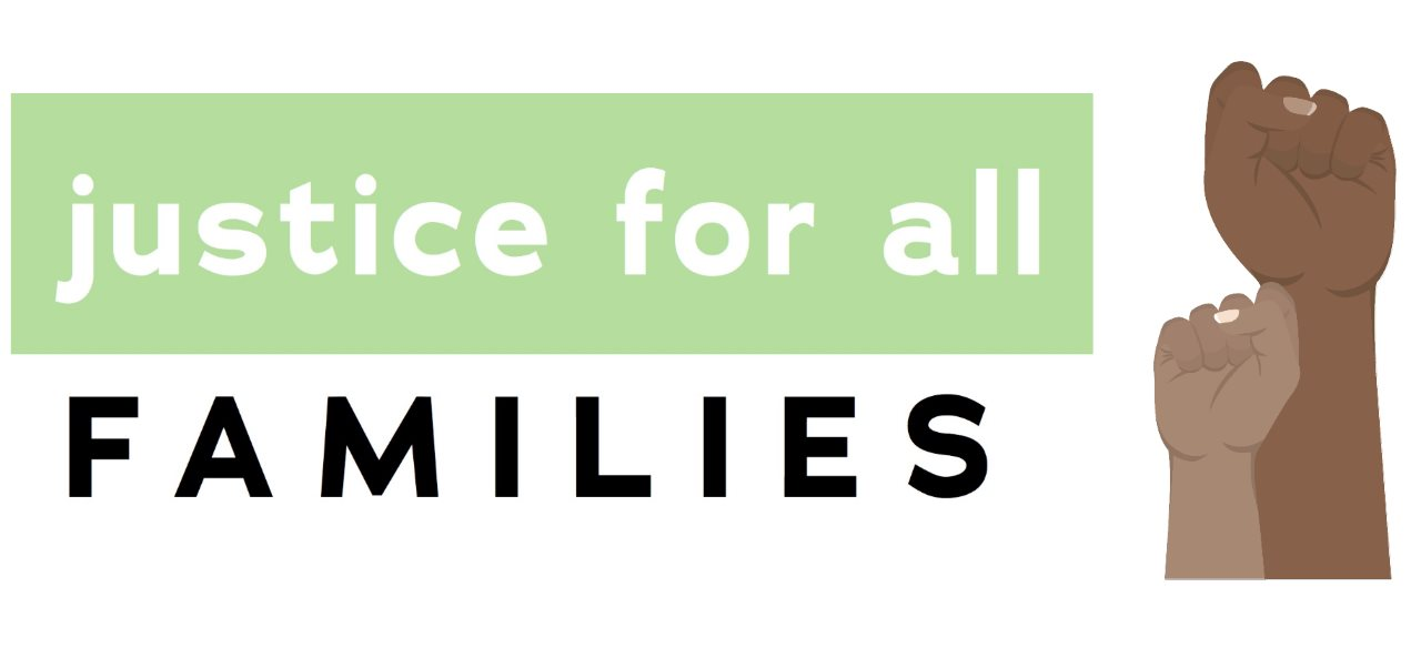 Families Belong Together - Family Day 2019