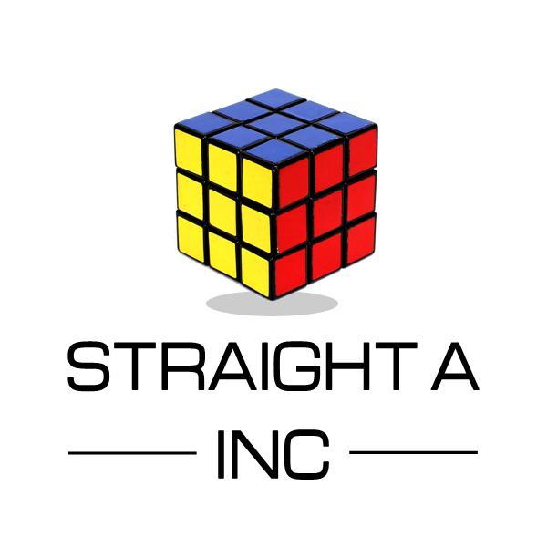 Straight A Inc
