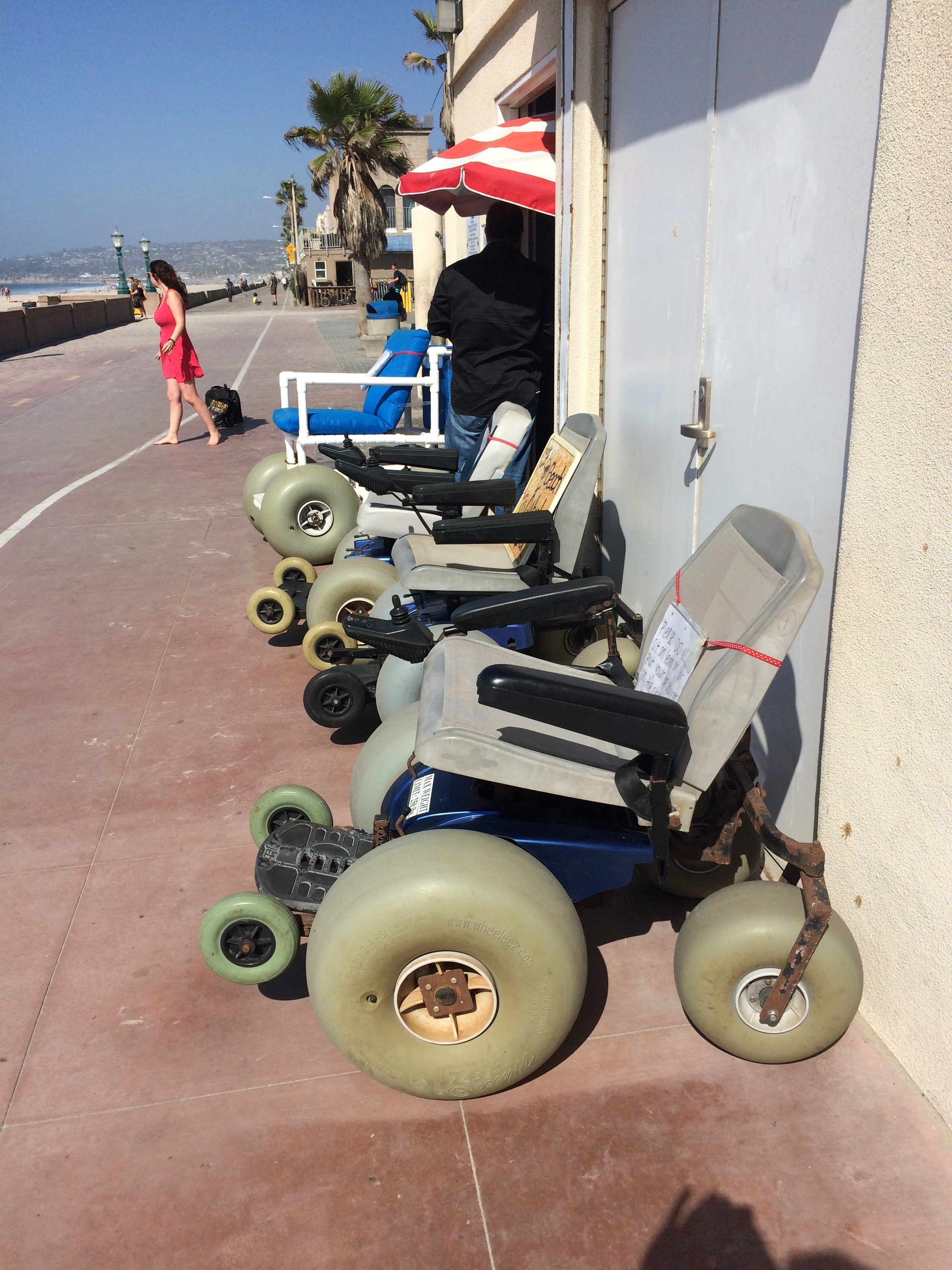 current beach wheelchair set up.JPG