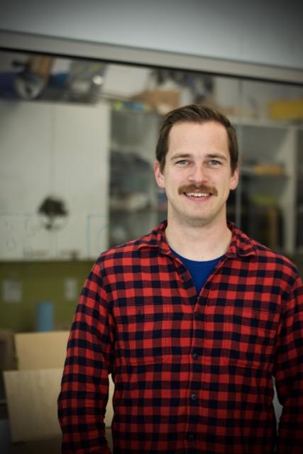 Asst. Director of Design & Innovation