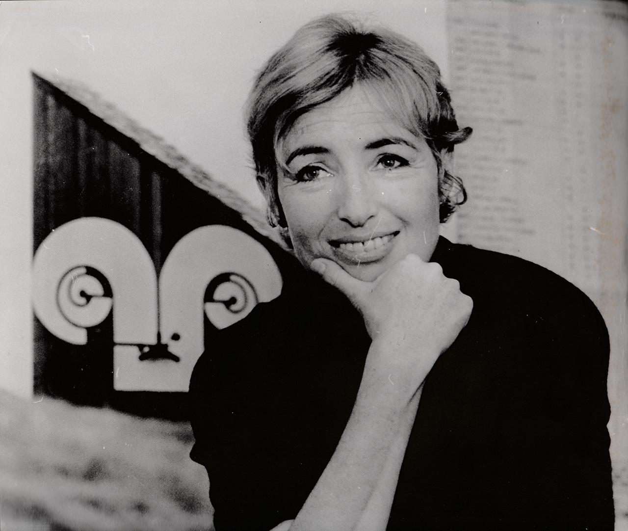 Barbara Satuffacher Solomon: Visions Not Previously Seen