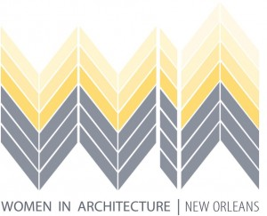 Women in Architecture: New Orleans