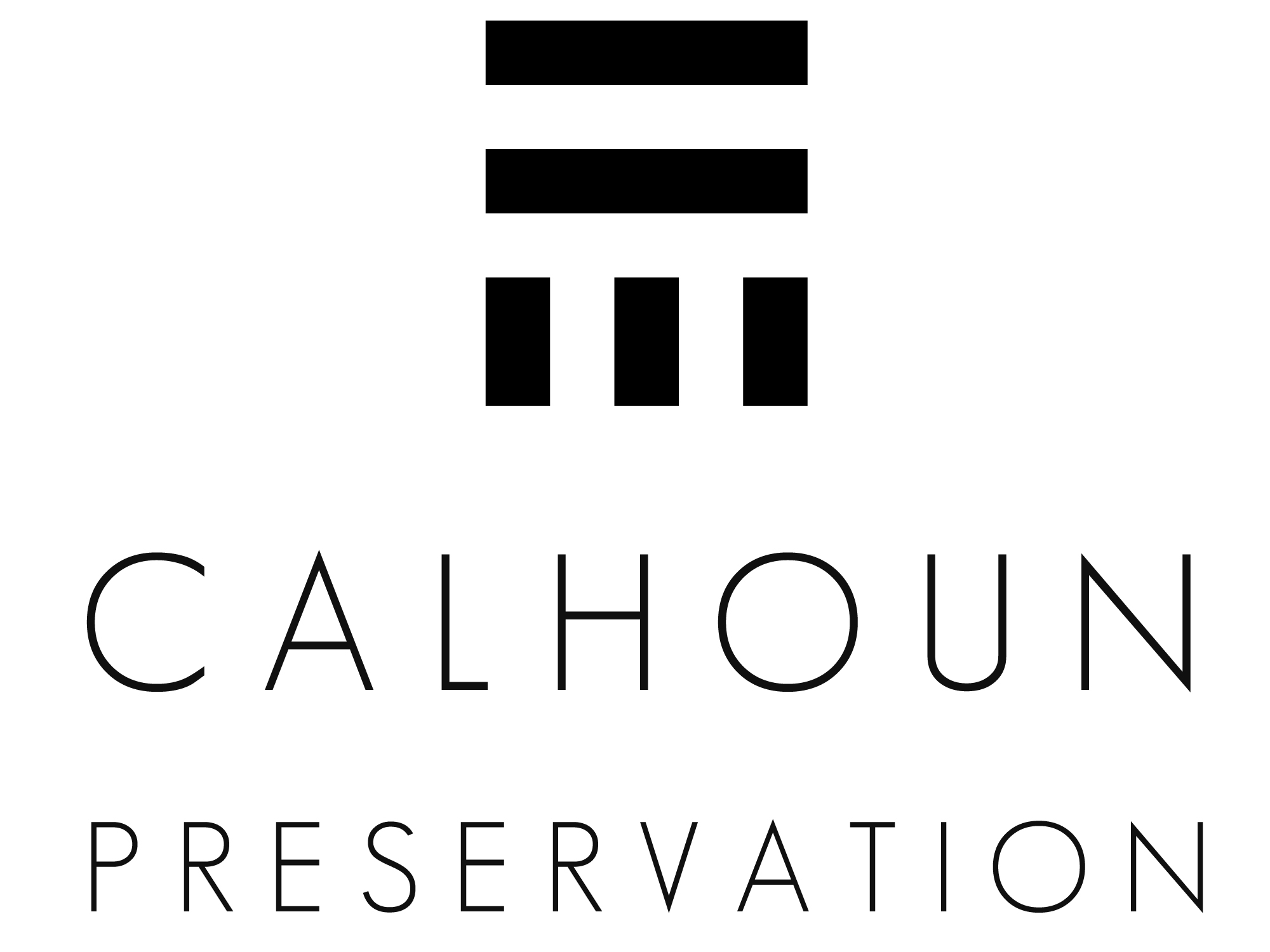 Calhoun Preservation