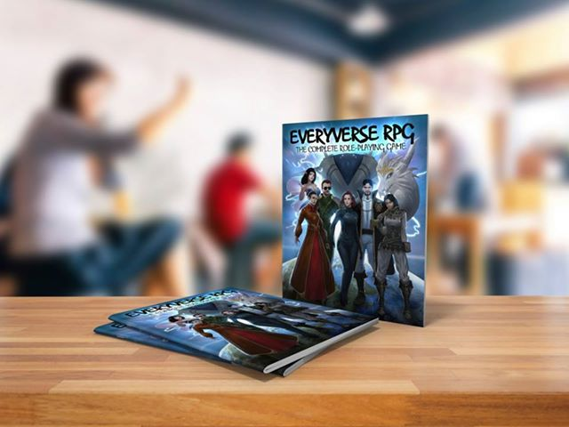 Everyverse Rpg Review-Everyverse Rpg Download