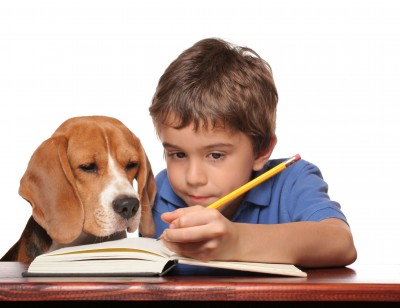 boy-and-dog doing homework.jpg