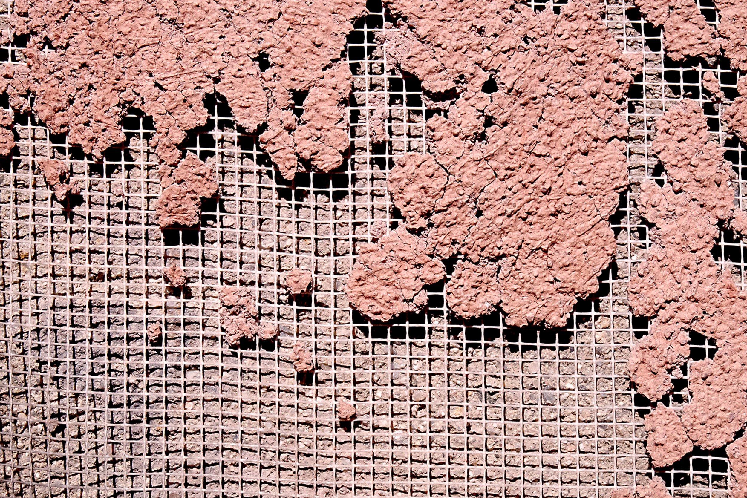 Mappamondo di Cemento