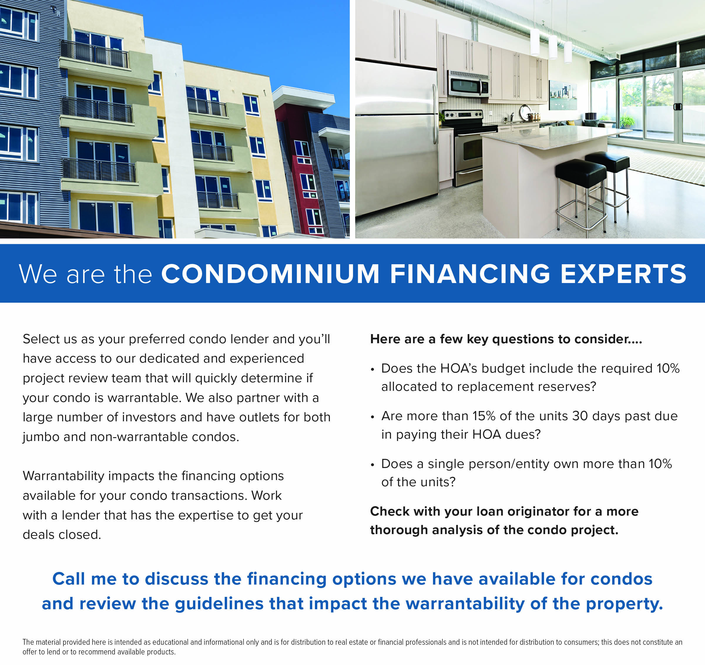 Condos - Referral Only - Condominium Financing Experts - OSI.jpg