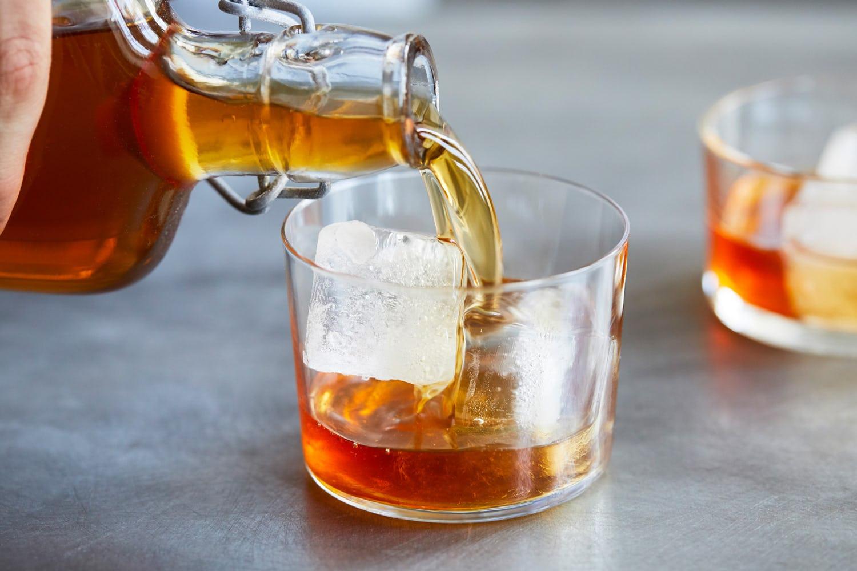 Pumpkin Spice Liqueur