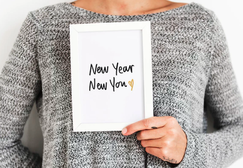 7 New Year's Resolutions for Entrepreneurs -