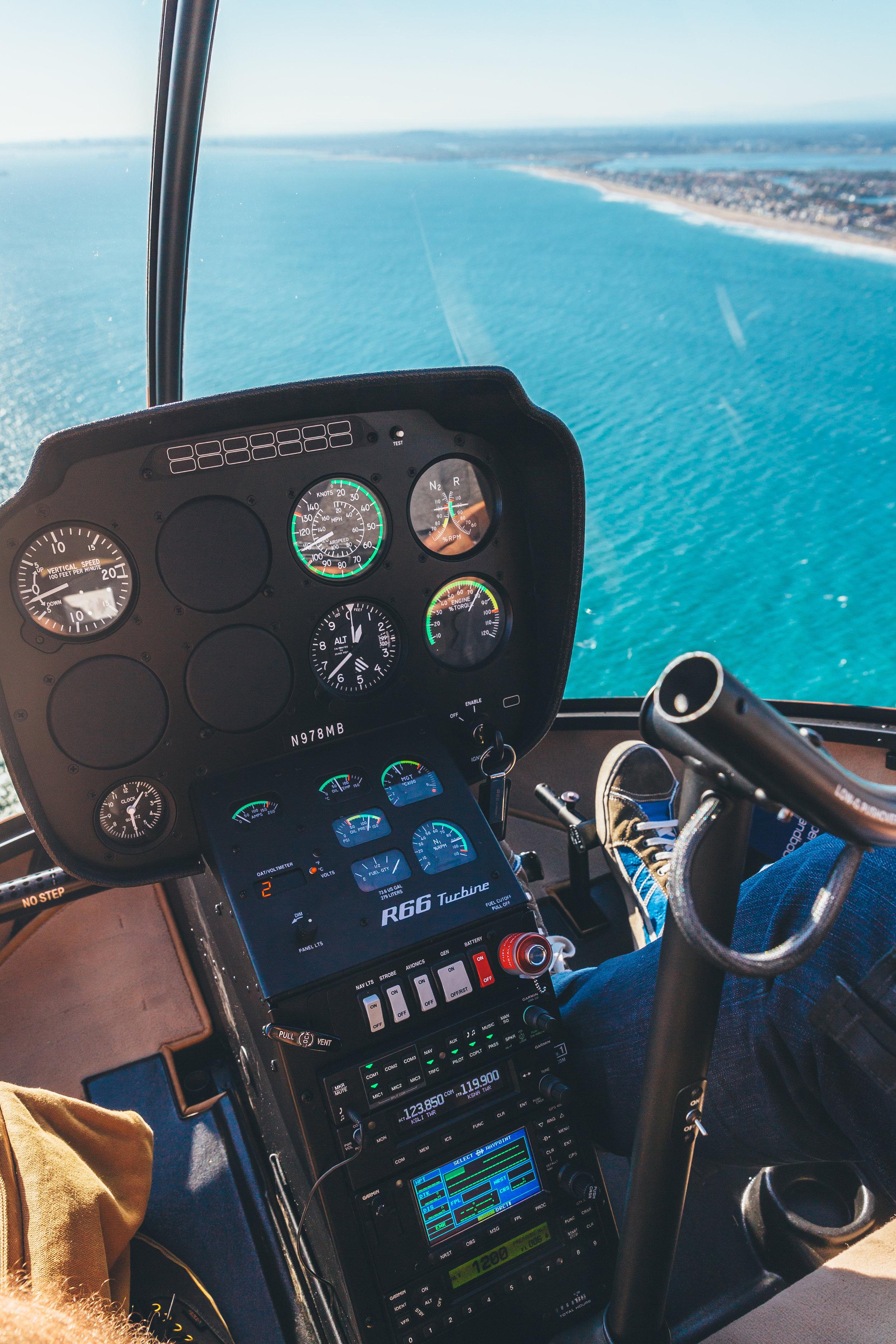 RENTING AIRCRAFTS -