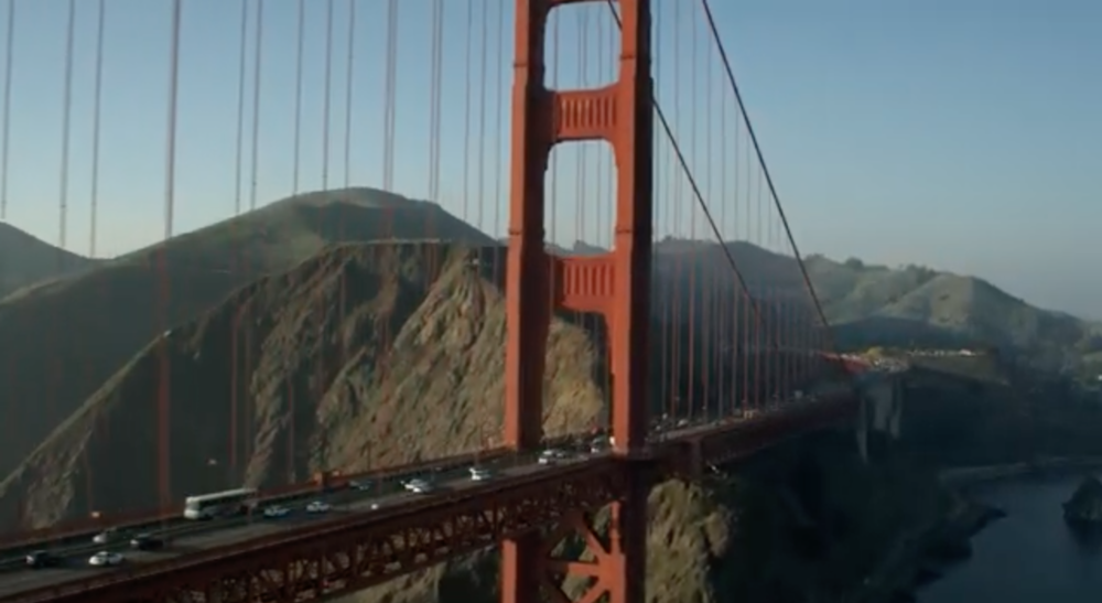 Blue Shield of California x FlyRogue Aerials — Rogue Aviation