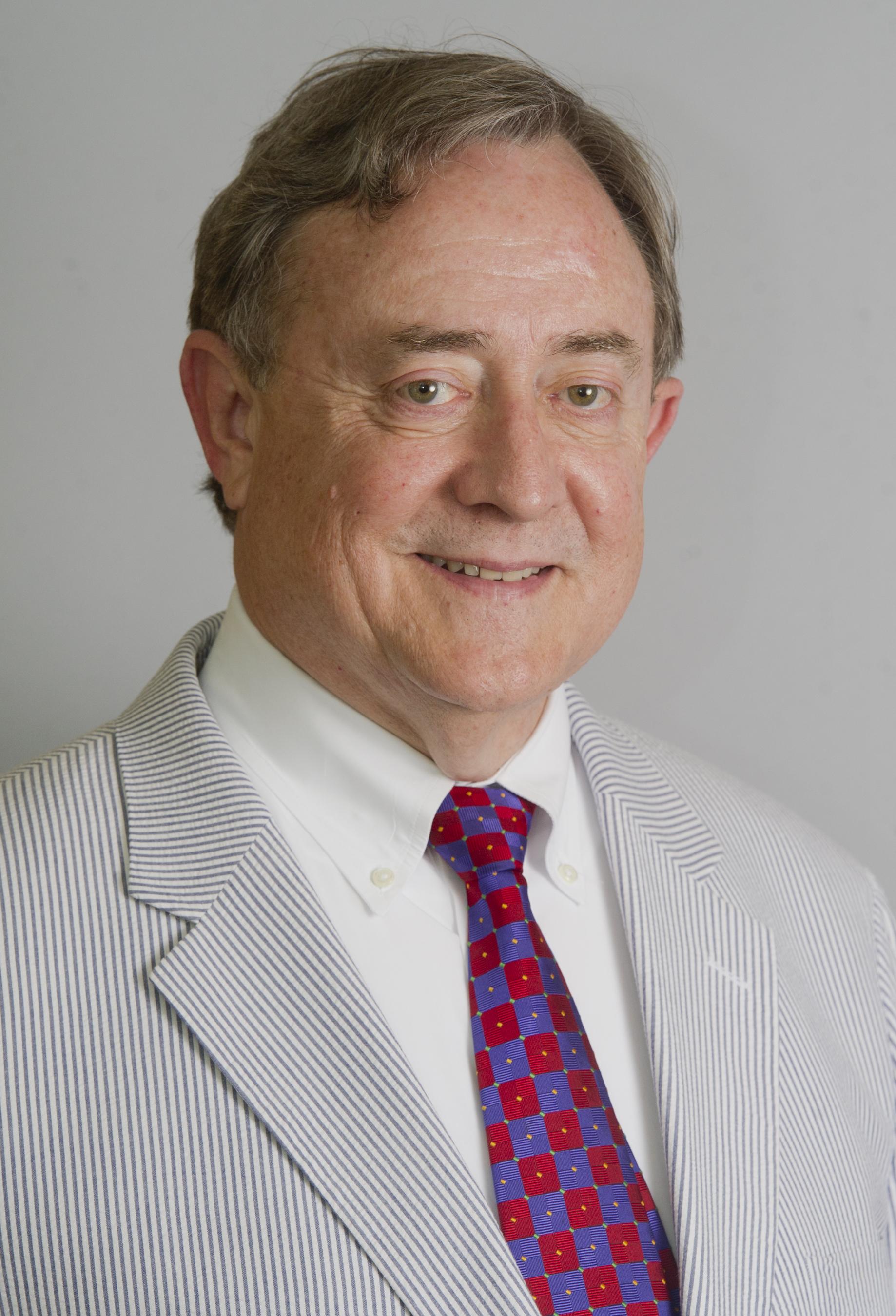 Tom Cauthorn