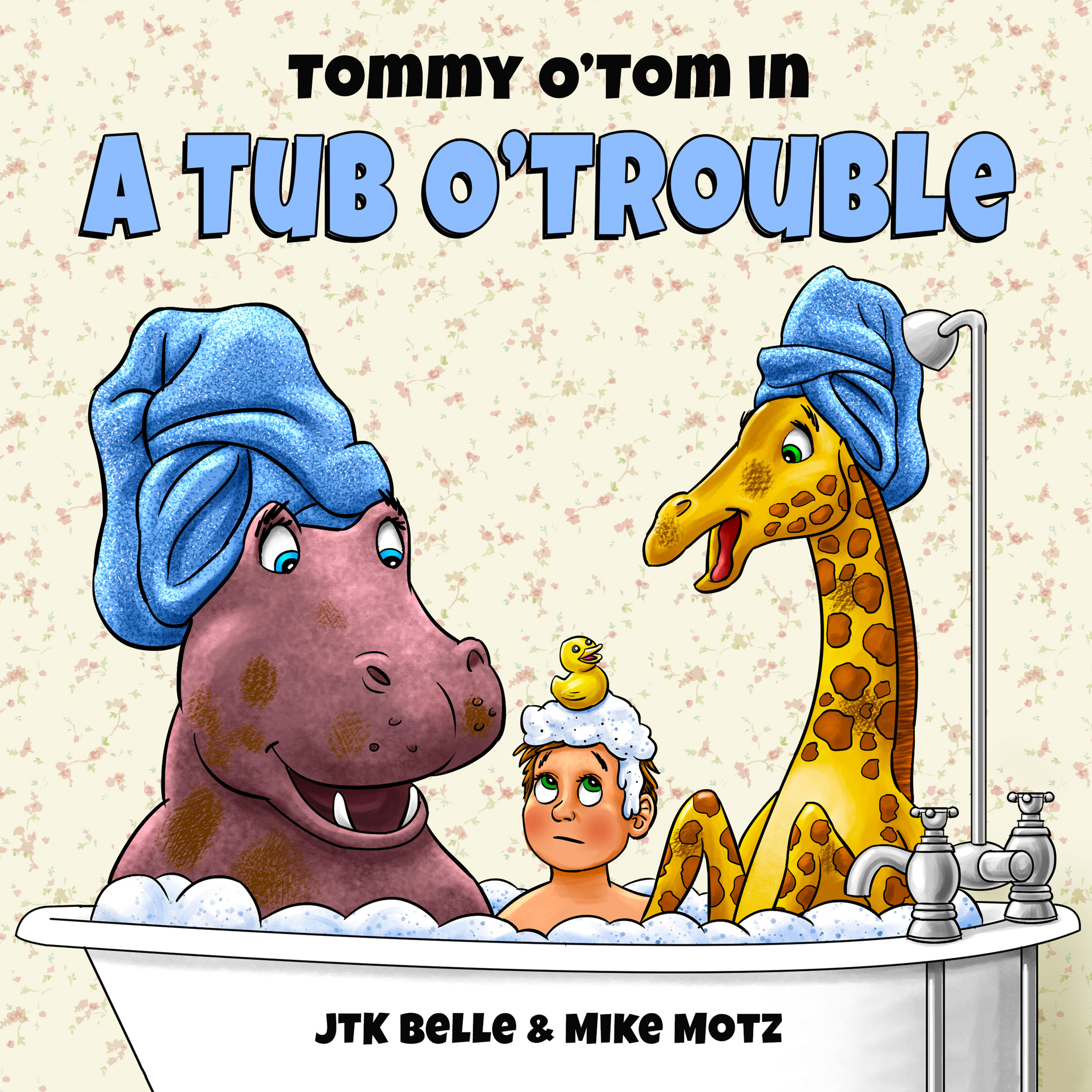 Belle_TommyO'TomInATubO'Trouble_Ebook cover.jpg