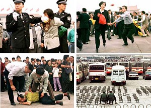 據內部消息,到2001年3、4月份為止,到北京上訪被抓捕的有名有姓有記錄的法轮功達83萬人次(明慧網)