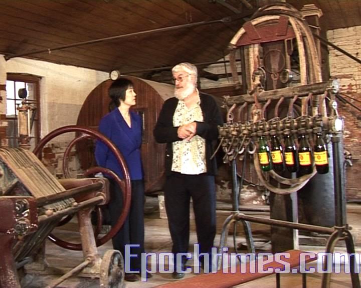 奧哈羅朗說:啤酒工藝中的「陰謀」就是商人為賺更多的錢,而強制中斷酵母發酵,這大大縮短了啤酒出廠時間。