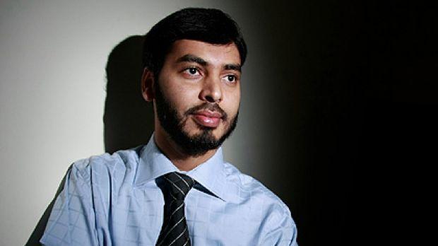 印度醫生哈尼夫(Mohamed Haneef)