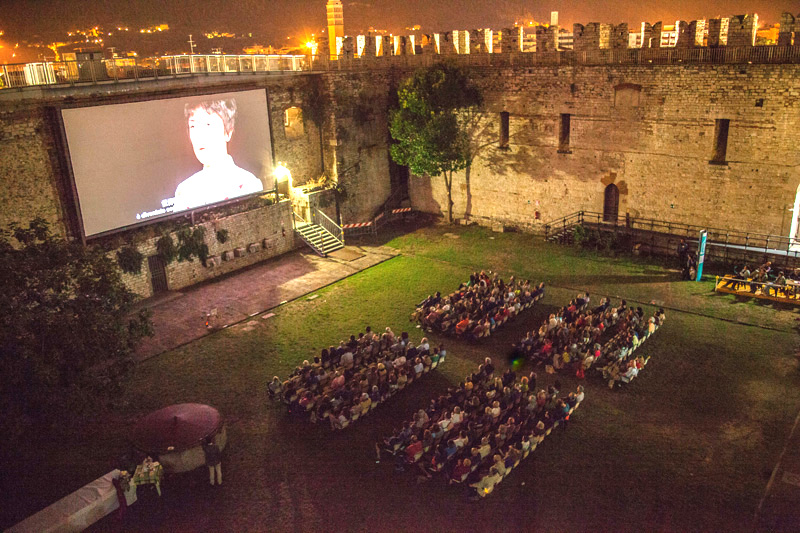 《自由中國》在普拉托首場放映座無虛席