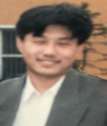 Hu Guojian before the persecution. (Minghui.org)