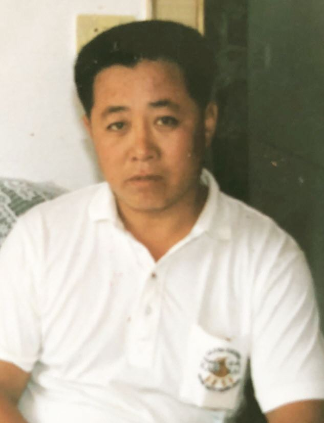 Lu Yuanfeng before the persecution. (Minghui.org)