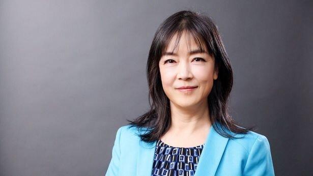 Jennifer Zeng was imprisoned for practicing Falun Gong  (Image: Samira Bouaou)