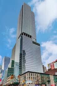 紐約42街西350號大樓. 圖片來源: realtyhop.com.