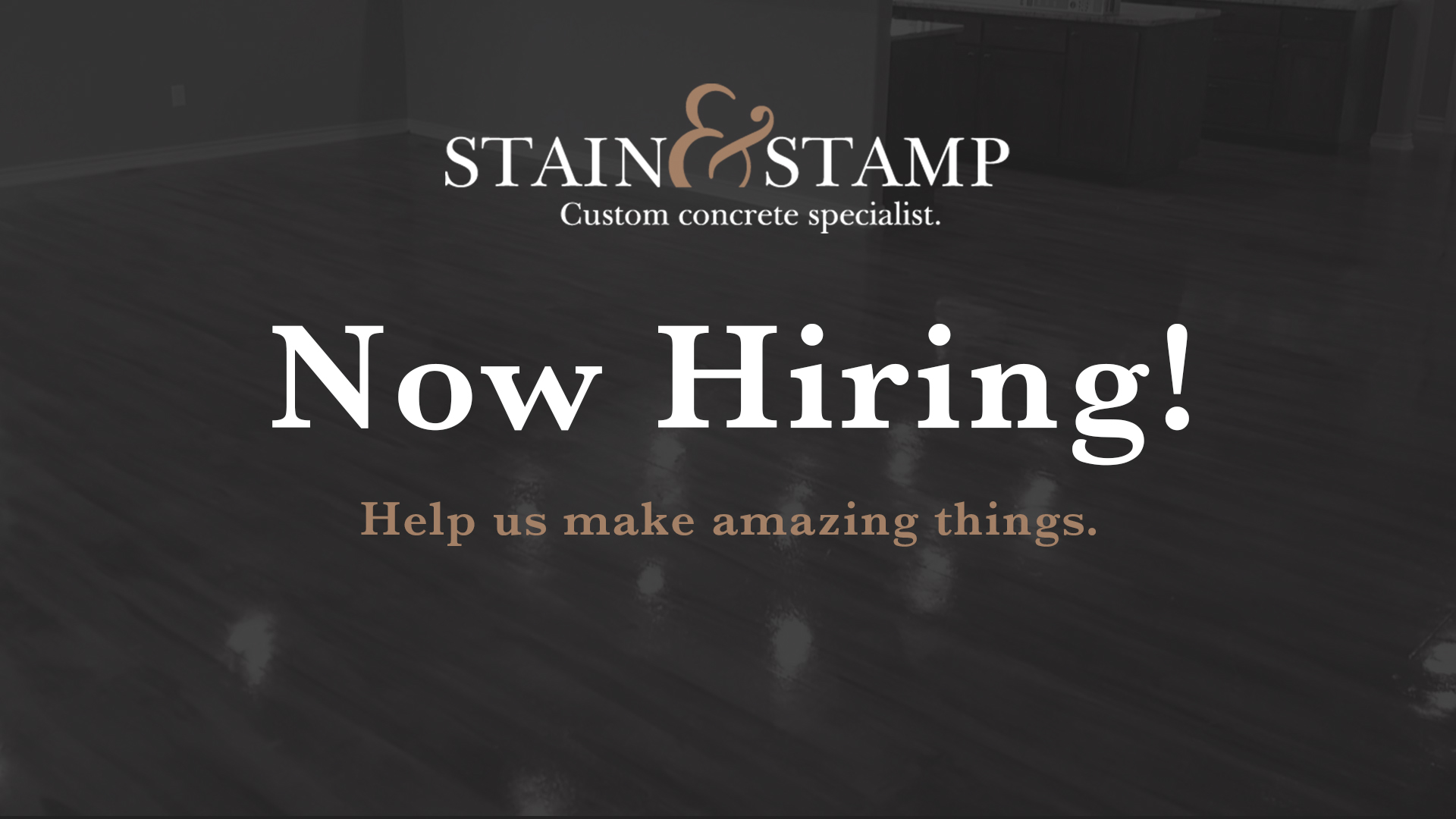 hiring central texas