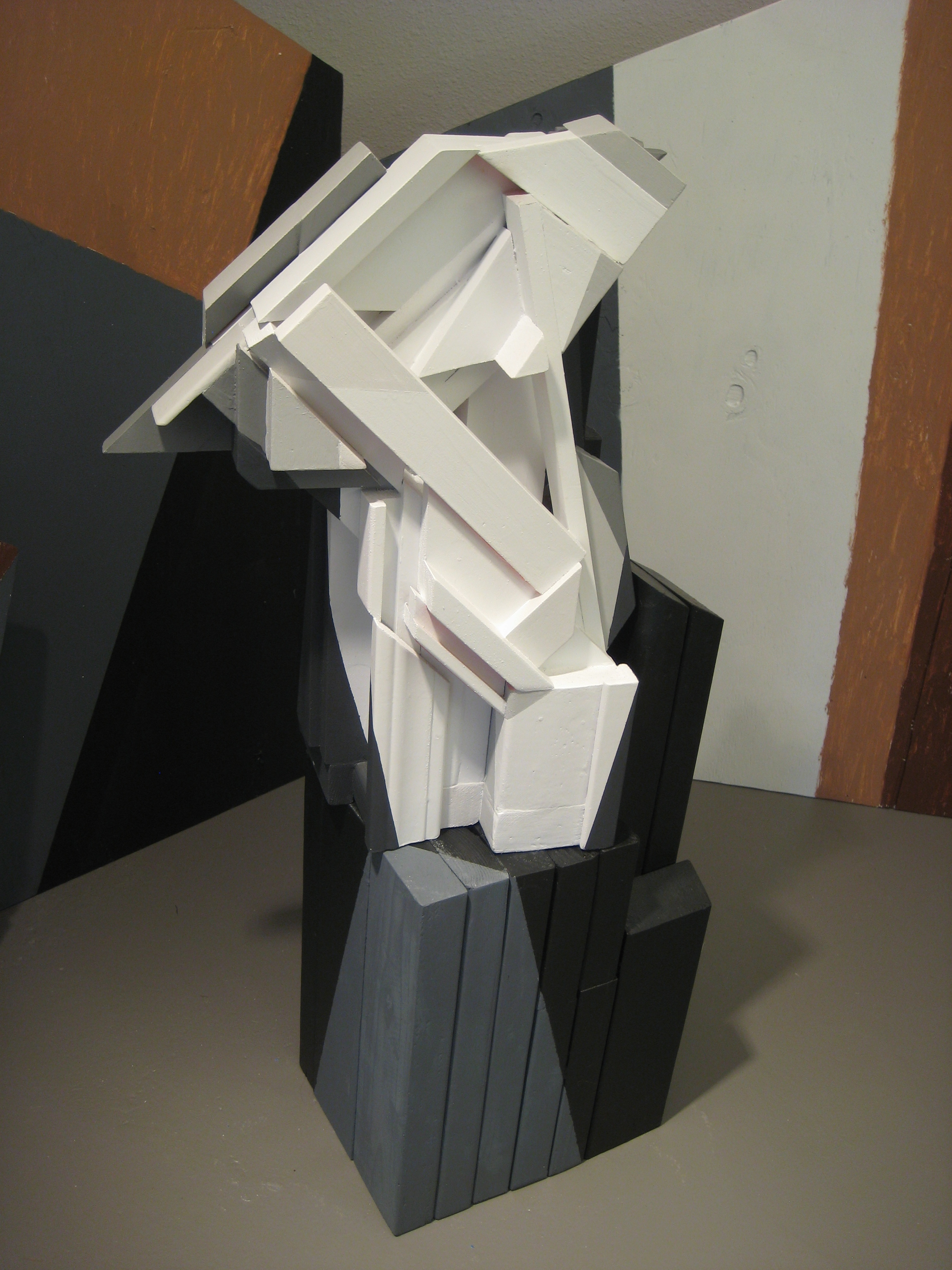 Effigy, Statue Detail