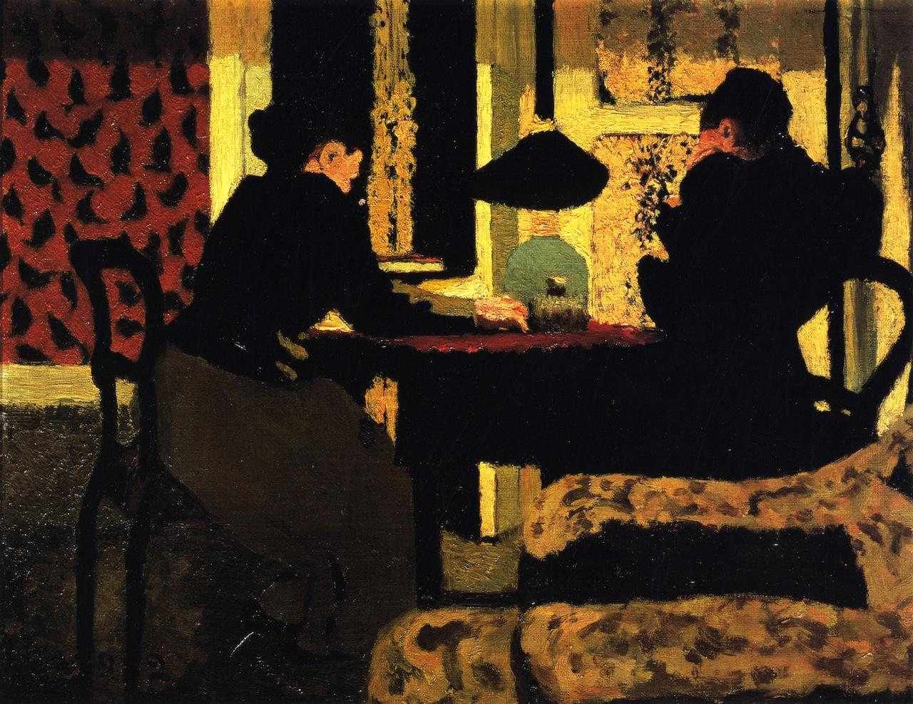 Vuillard-Deux_femmes_sous_la_lampe-Musée_de_l'Annonciade.jpg
