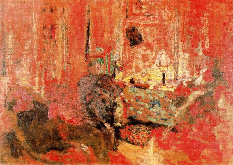 Interior with Madame Vuillard (c. 1897 - Edouard Vuillard).jpg