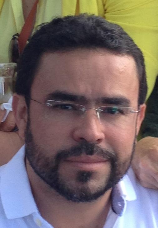 Luis Danillo Ponce