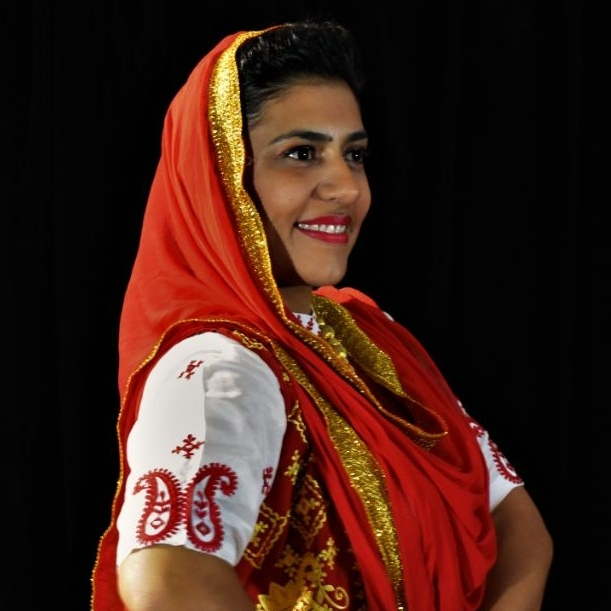 Aline Shaabi