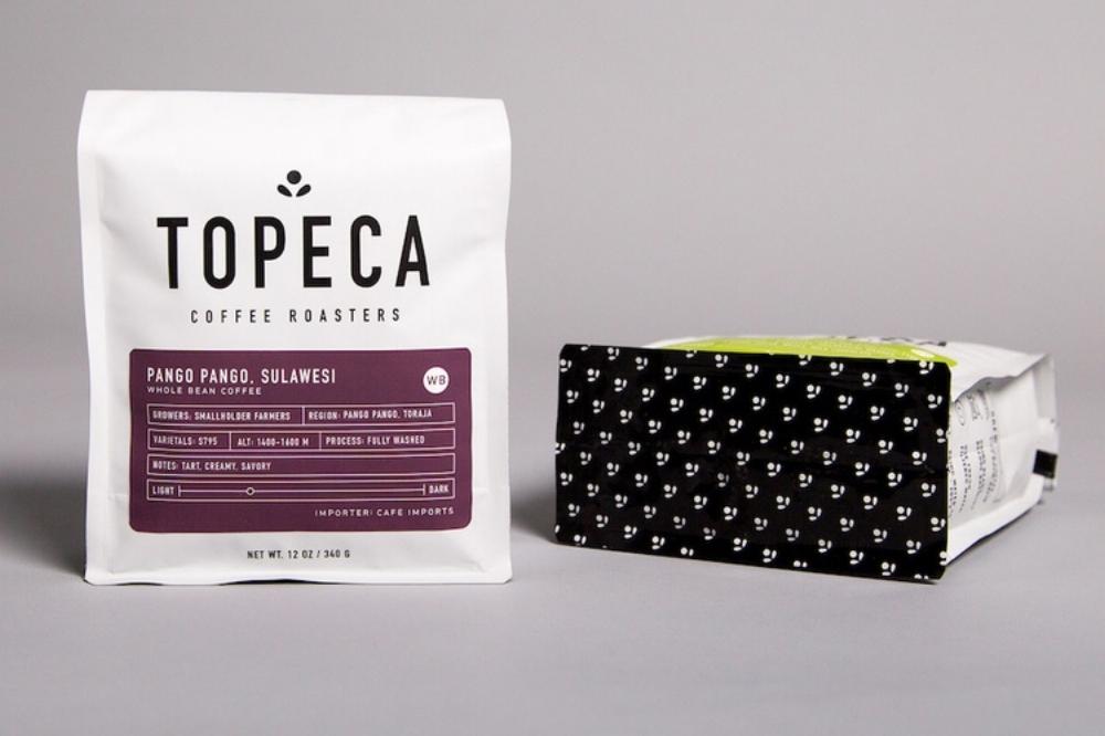 TOPECA  / Oklahoma