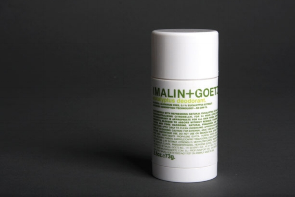 MALIN + GOETZ  / New York