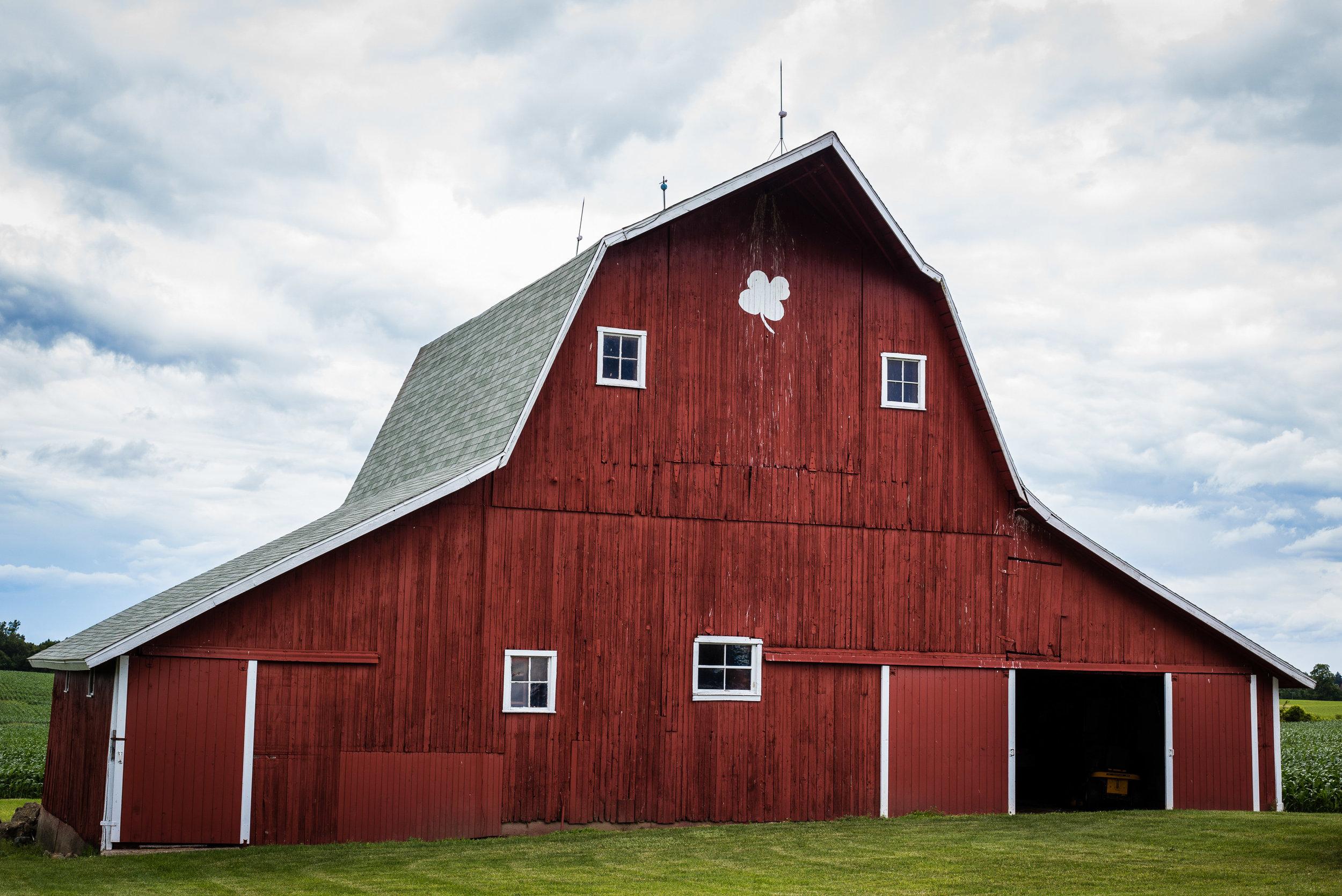 Grand Ledge Michigan Barn Wedding_Tania Howard Photography.jpg