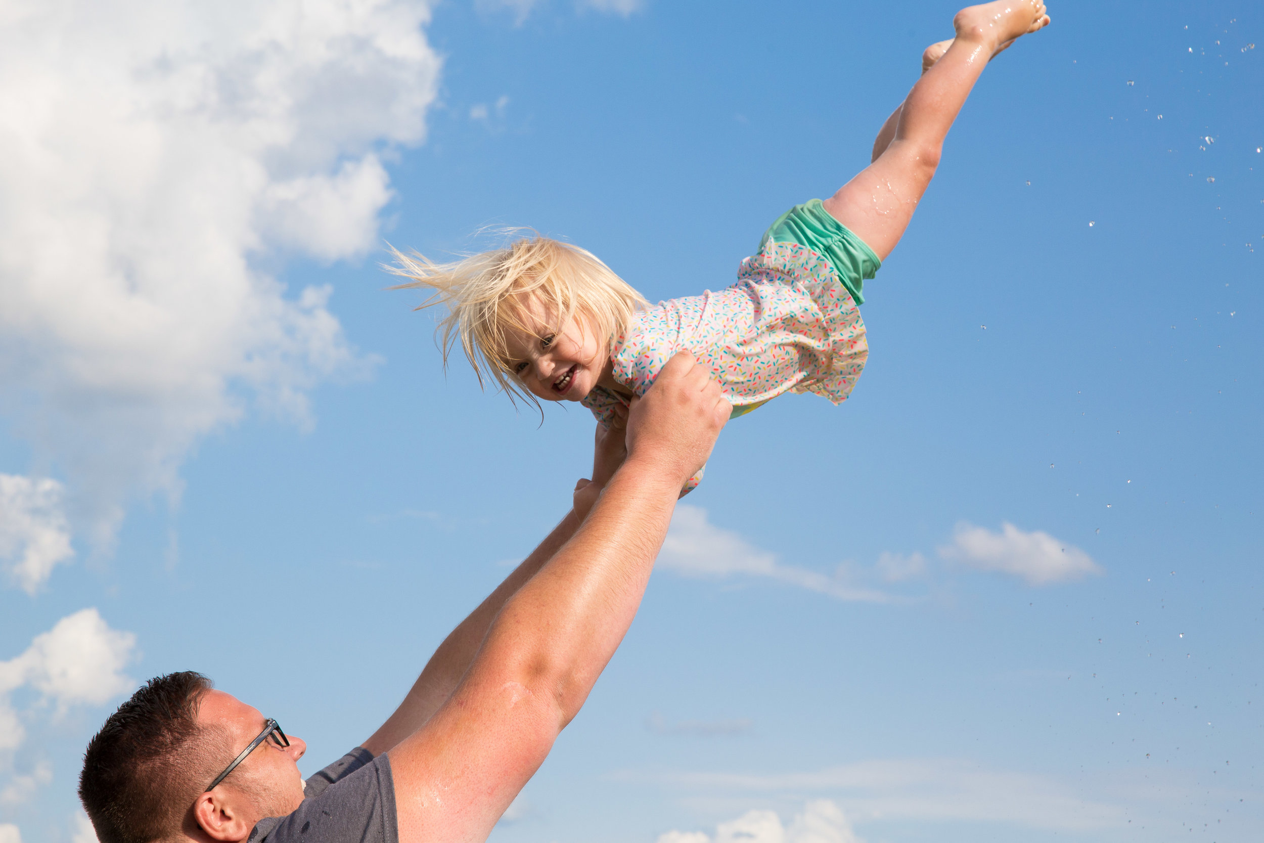 Father and Daughter Playing_Tania Howard Photography.jpg