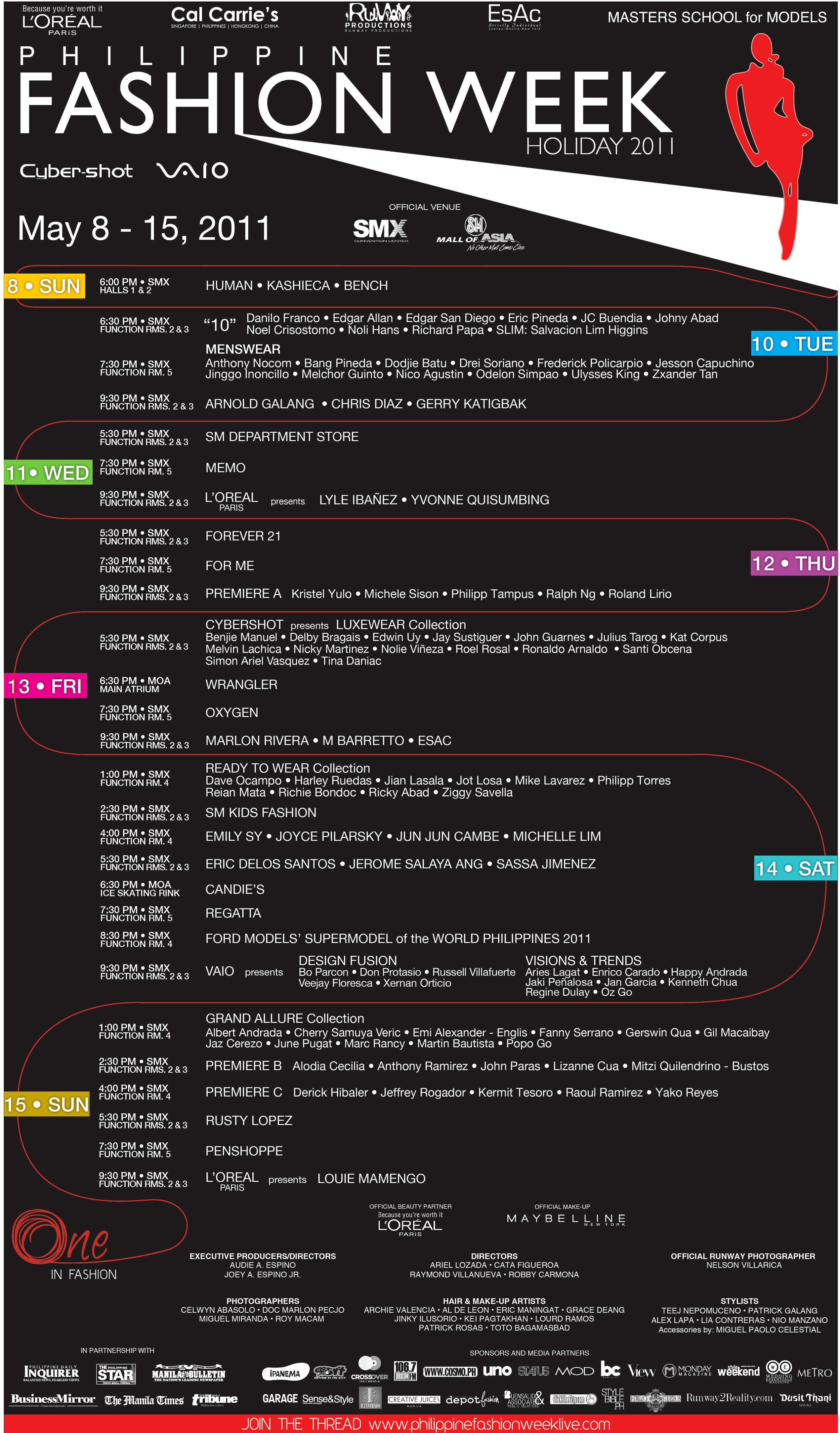 PhFW Holiday 2011 Show Schedule.jpg