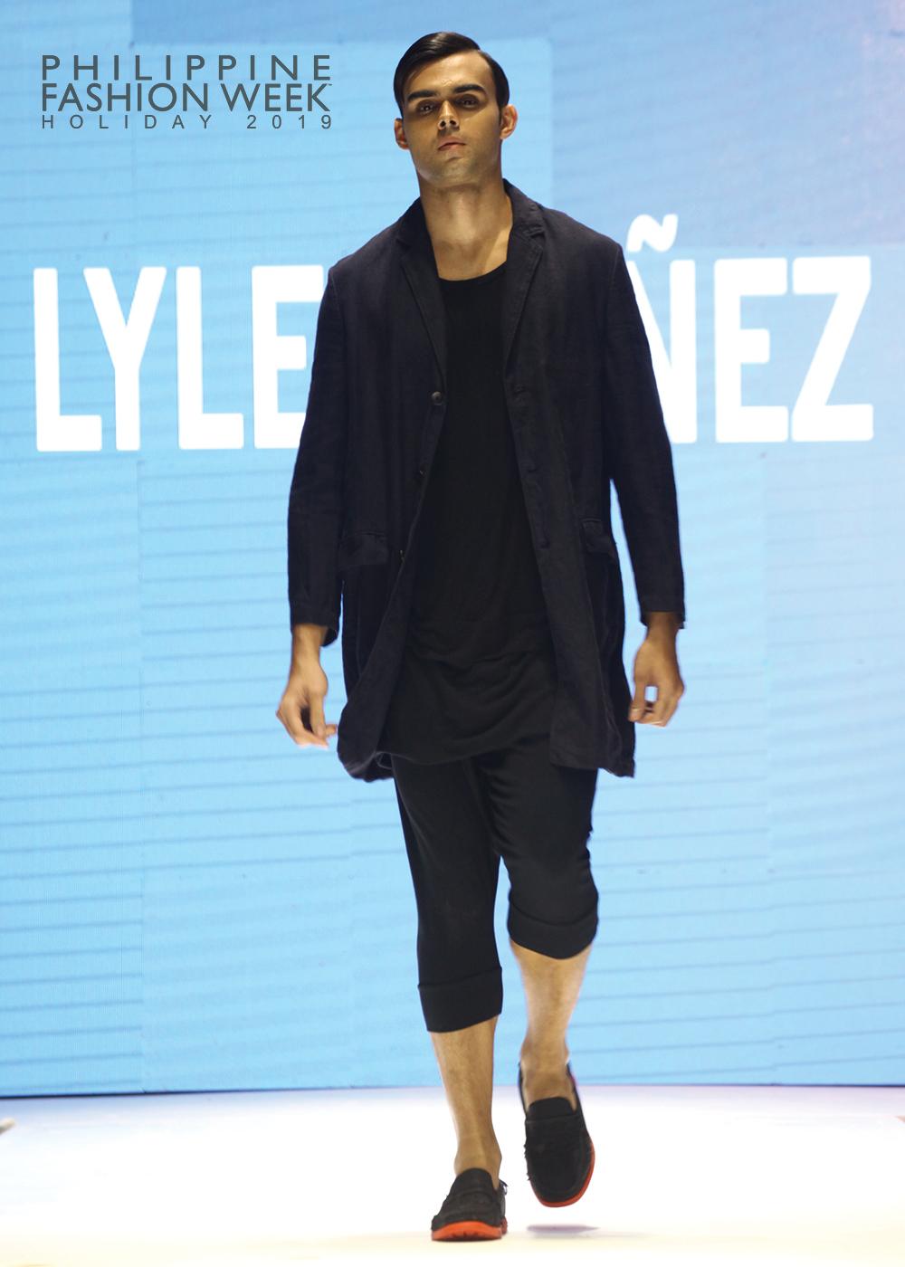 LYLE IBAÑEZ